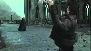 ハリーポッターvsヴォルデモート(Harry Potter kills Voldemort)