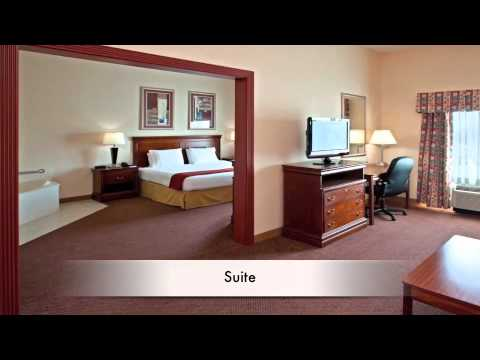 Holiday Inn Express Campbellsville   Campbellsville, Kentucky
