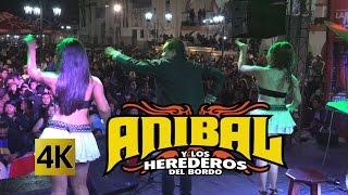 Anibal y Los Herederos Del Bordo - Concierto Tropisabor / Calidad 4K