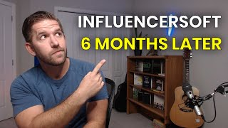 Influencersoft 6 months later - the best and the worst of this platform