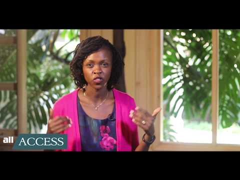 All Access: Tax Amnesty On Foreign Income - Money Wise With Rina Hicks #MoneyWiseKE