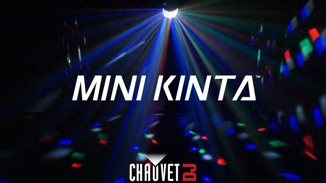 Chauvet Mini Kinta