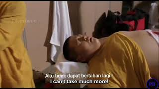 Shaolin Soccer L Part 11 L Sub Indonesia