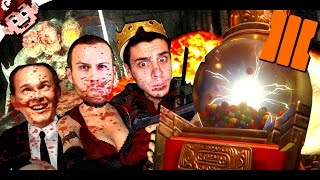 REVENGE of The GobbleGum (Call of Duty: Black Ops 3 Zombies)