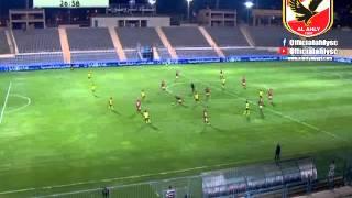 اهداف الاهلى - الجونه  13-0 كـأس مصر 2015