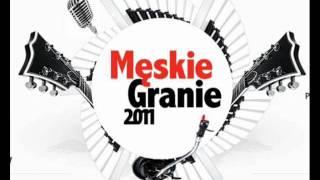 Leszek Możdżer & Wojciech Waglewski - Nie manipuluj - Męskie Granie 2011 - na żywo