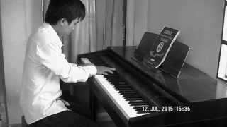 Gambar cover Song From A Secret Garden Piano - Bi Kun