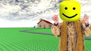 PPAP but every instrument is a Roblox sound