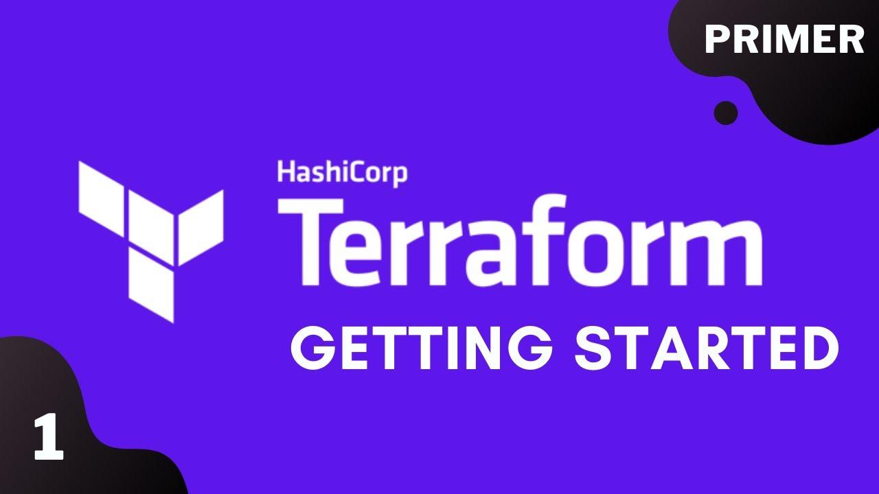 Terraform Primer | Getting Started | #1