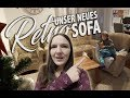 Neues Retro Sofa Total Schick Oder Grottenh Sslich Vlog Sabrina Andexer Ngekek(.mp3 .mp4) Mp3 - Mp4 Download