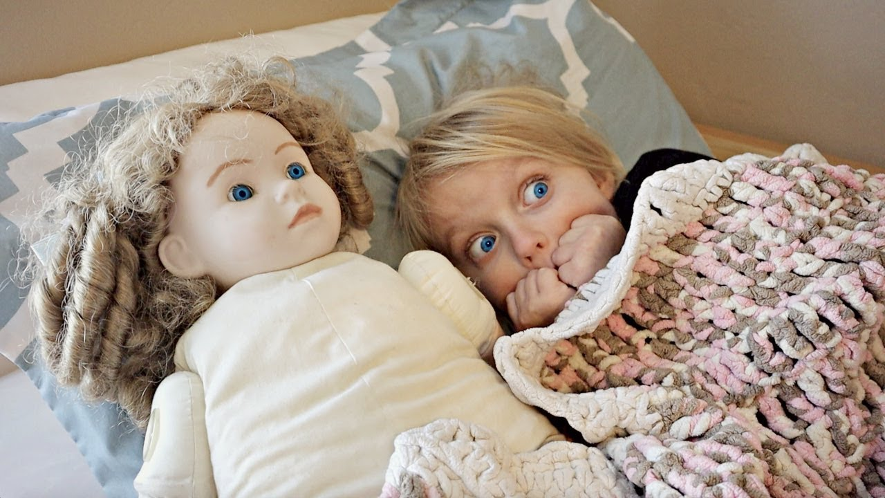 Youtube Doll Maker Baby Face Toddler Bed