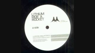 Lithium-Ride A Rocket (Instrumental)
