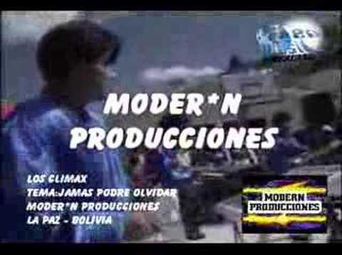 CUMBIA DE HOY - LOS CLIMAX-JAMAS PODRE OLVIDAR