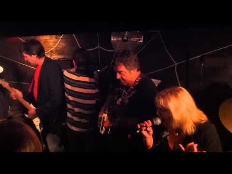 """""""Tempest"""" at the """"Casbah Coffee Club"""",Liverpool,UK 27.08.2011"""