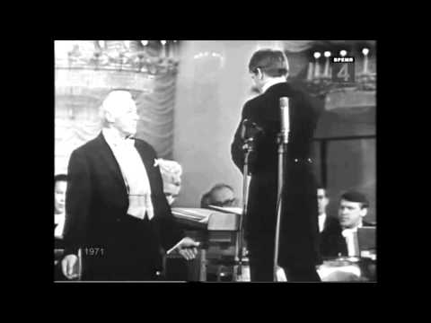 Эх, Настасья Сергей Лемешев Sergei Lemeshev Eh, Nastasia