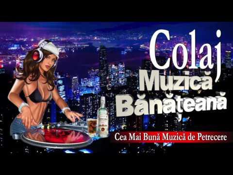 Colaj Muzica de Petrecere Banateana, Joc, Sprit si Voie Buna