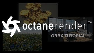 Octane Render. ORBx magic.Export ForestPack, Ornatrix, Phoenix FD from 3dsMax to Maya or Standalone.