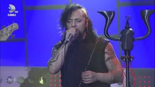Hayko Cepkin - Disko Kralı-Ölüyorum-HD mp4