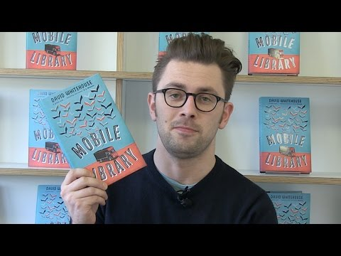 David Whitehouse - 'Mobile Library'