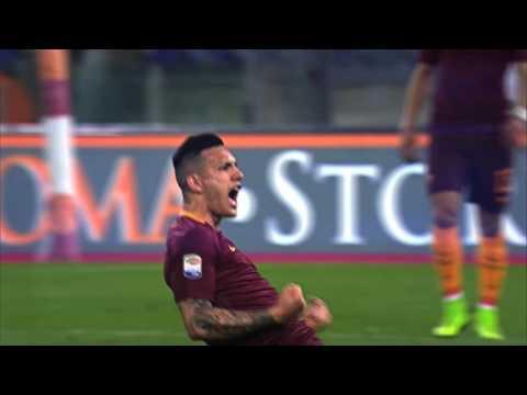 2017 ICC: AS Roma vs. Paris Saint-Germain