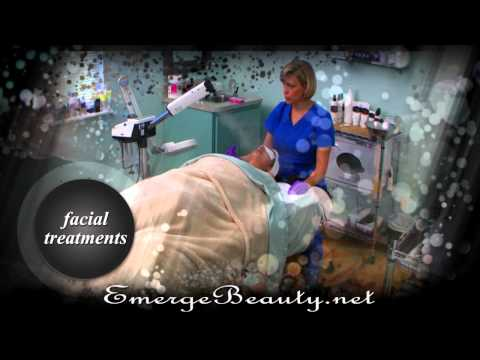 Facial Gainesville FL - Facial Treatments from Emerge