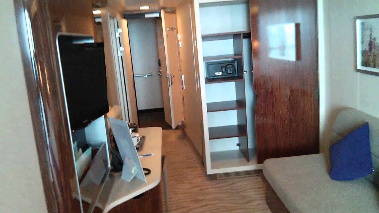 Family Mini Suite 12226 Auf Norwegian Breakaway Youtube