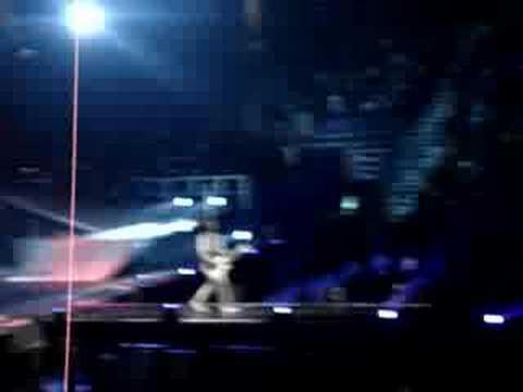 Jonas Brothers - Just Friends - Tampa - 11/19/07 - Nick flip