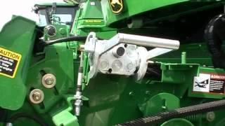 60 - 70 Series Combine Adjustments