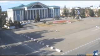 Веб-камера онлайн площадь Ленина, Северодонецк - Camera.HomeTab.info