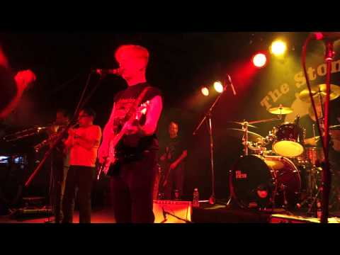"""BLACK 47:  """"JAMES CONNOLLY""""  Live at the Stone Pony 3/14/14"""