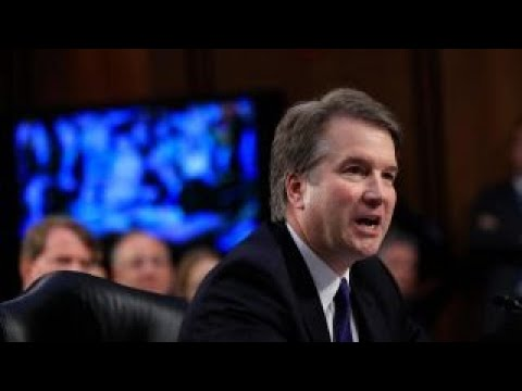 Kavanaugh's confirmation process was an extraordinary spectacle: Leonard Leo