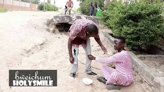 Must Watch Funny 😁😁 Comedy Videos 2018 - Episode 1 || bweichum holysmile | bweichum comedian