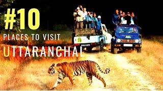 Tourist Places in Uttarakhand | Uttarakhand | Tourism | #013