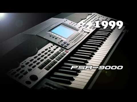 Yamaha - Launch History Video (2010)