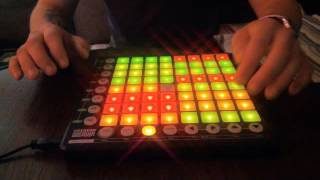 Spag Heddy - Permanent [Launchpad Cover by PreZzo]