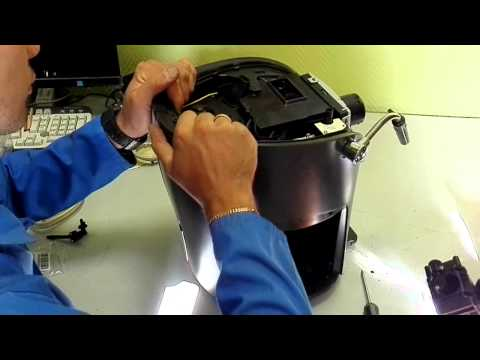 saeco odea giro repair manual