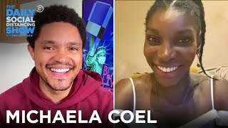 "Michaela Coel - ""I May Destroy You"" & Writing About Sexual Assault 