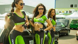 dB Drag Racing: Girls, Cars & Music!