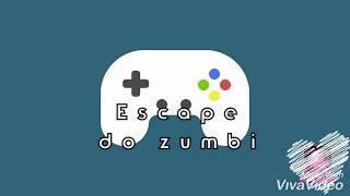 ROBLOX (Zombie EscPe)!! 🧟♀️💀