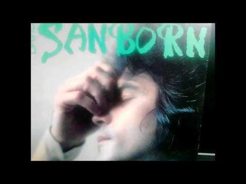 自作回転シェル d.sanborn/ smile~ i do it for your love