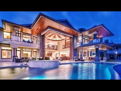 Biggest House In The World 2017