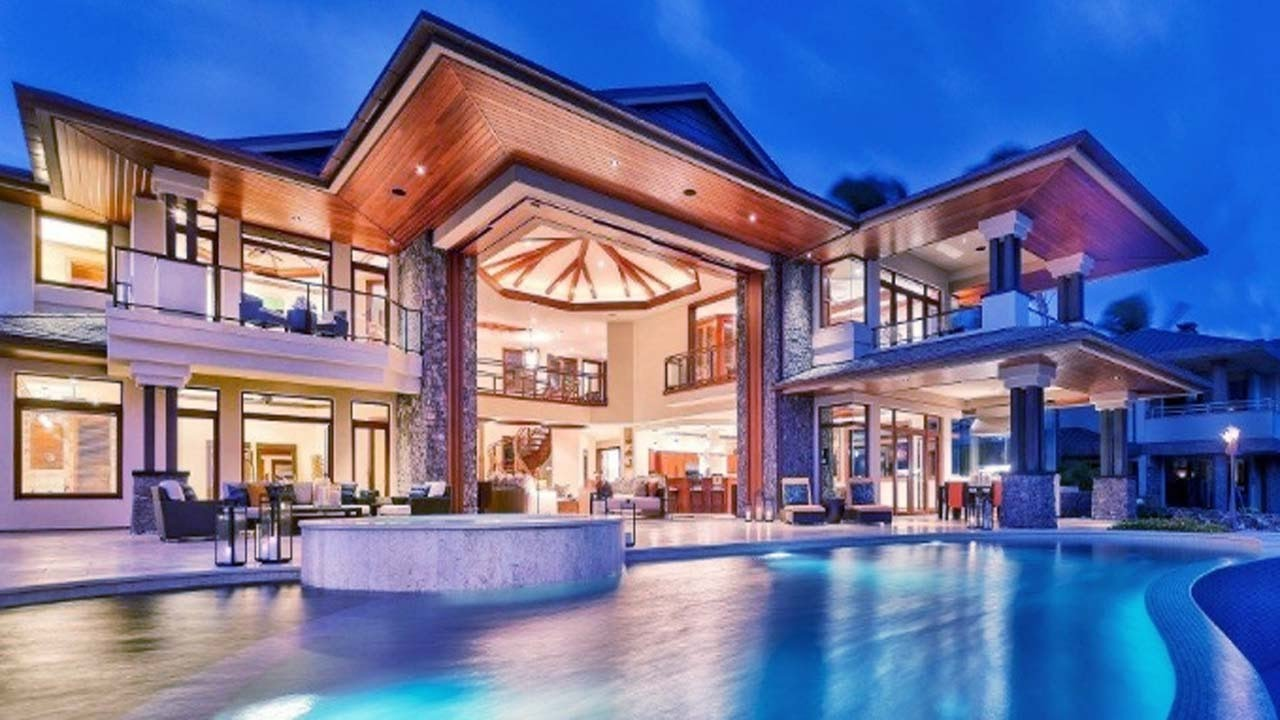The best house in the world modern house for Best homes in the world