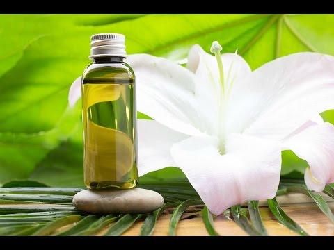 Очищение организма растительным маслом без глотания