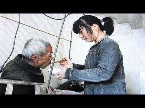 """20170417 热线12  四川广安:反目成仇的""""父女"""""""
