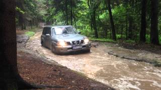 Nissan Patrol GU 4 (Y61)