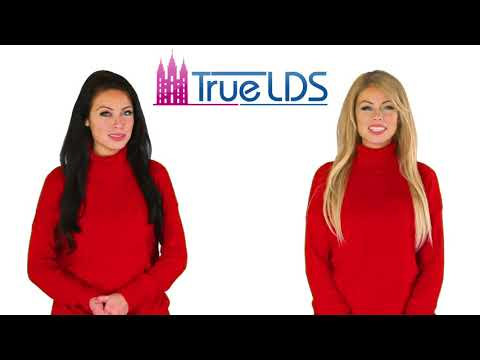 TrueLDS, LDS dating site for LDS singles.