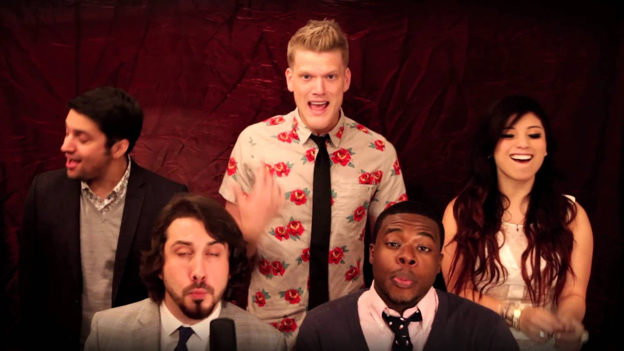 Pentatonix's 11 Greatest Covers of All Time