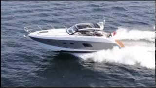 видео яхта princess