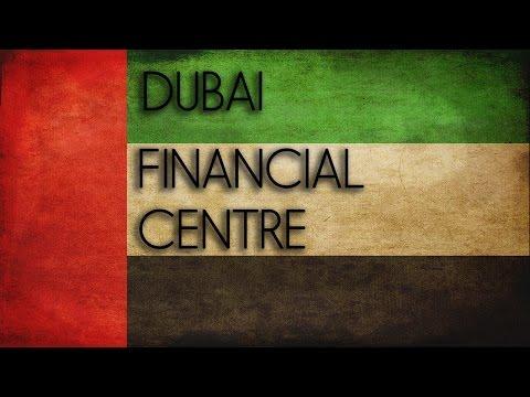 Dubai - Financial Center