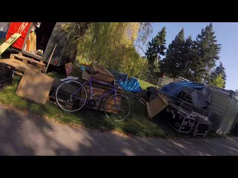 Eastern Europe Cycling Trip: Prague to Tabor